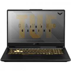 ASUS TUF Gaming A17 FX706II-AU045R