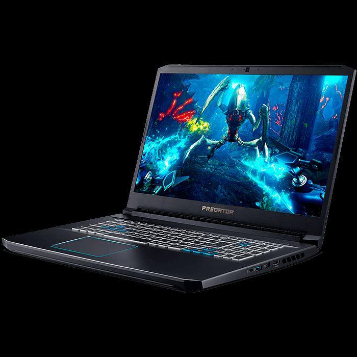 Acer Predator Helios 300 PH317-53