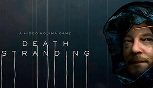 Компьютер для Death Stranding