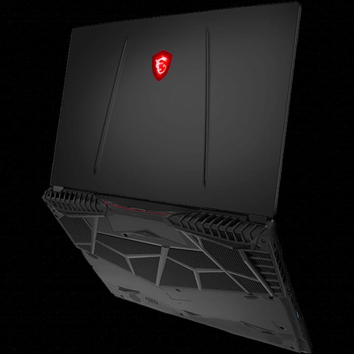MSI GP65 10SFK