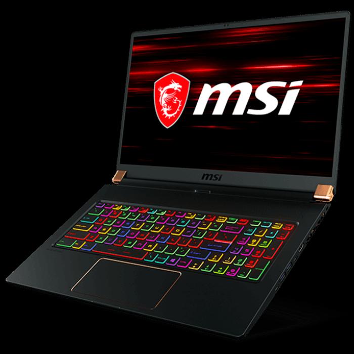 MSI GS75 10SFS