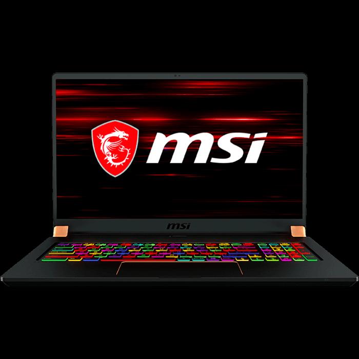 MSI GS75 10SGS-293RU