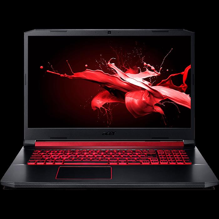 Acer Nitro 5 AN517-51-52VJ