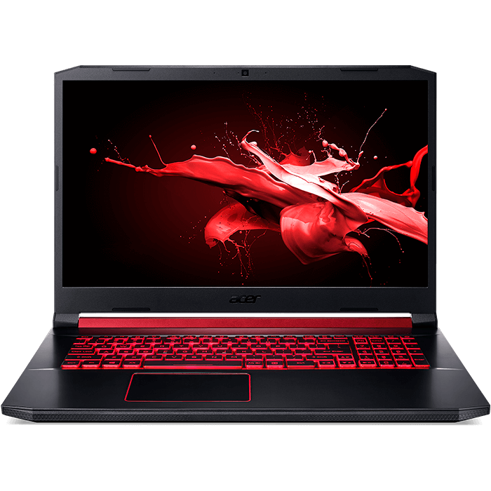 Acer Nitro 5 AN517-51-54L1