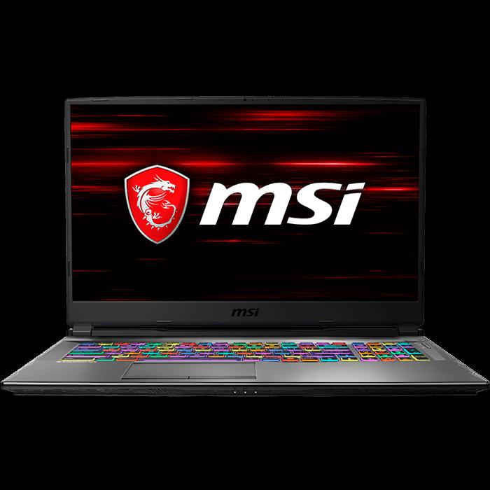 MSI GP75 10SFK-244RU