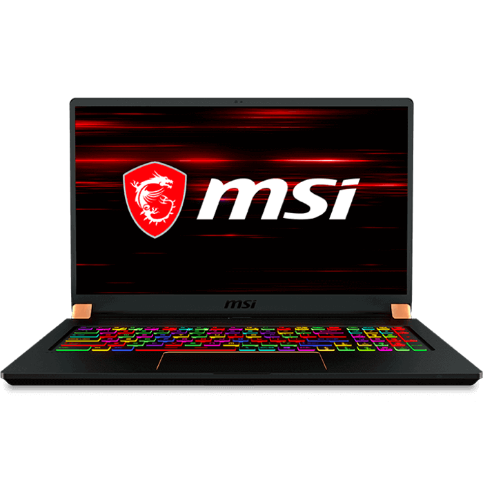 MSI GS75 10SF-465RU