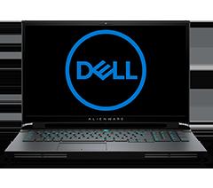 Игровые ноутбуки Dell