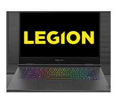 Игровые ноутбуки Lenovo Legion