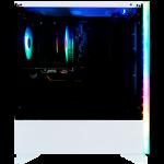игровой компьютер на видеокарте GeForce GTX 1650