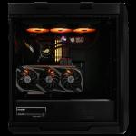игровой компьютер ASUS на GeForce RTX 3090