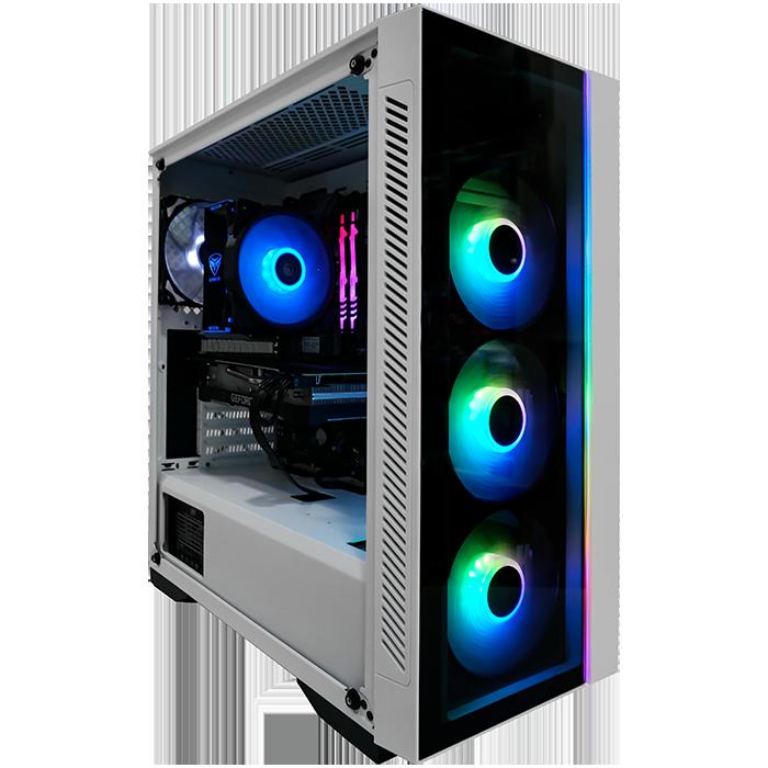 игровой компьютер ASUS на GeForce RTX 2060 Super