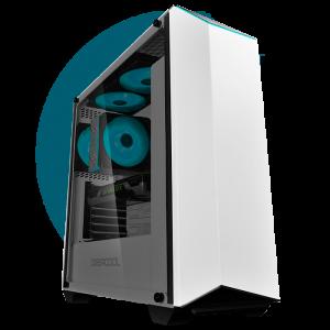 игровой компьютер на видеокарте GeForce RTX 2070 Super