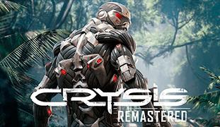 Компьютер для Crysis: Remastered
