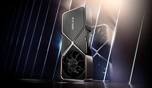GeForce™ RTX 3090