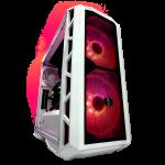 игровой компьютер на видеокарте GeForce RTX 3090