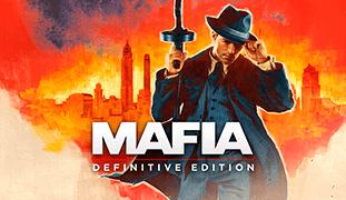 Компьютер для Mafia Definitive Edition