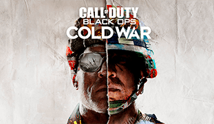 Компьютер для Call of Duty Black Ops Cold War