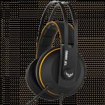 ASUS TUF GAMING H7 Core Black/Yellow