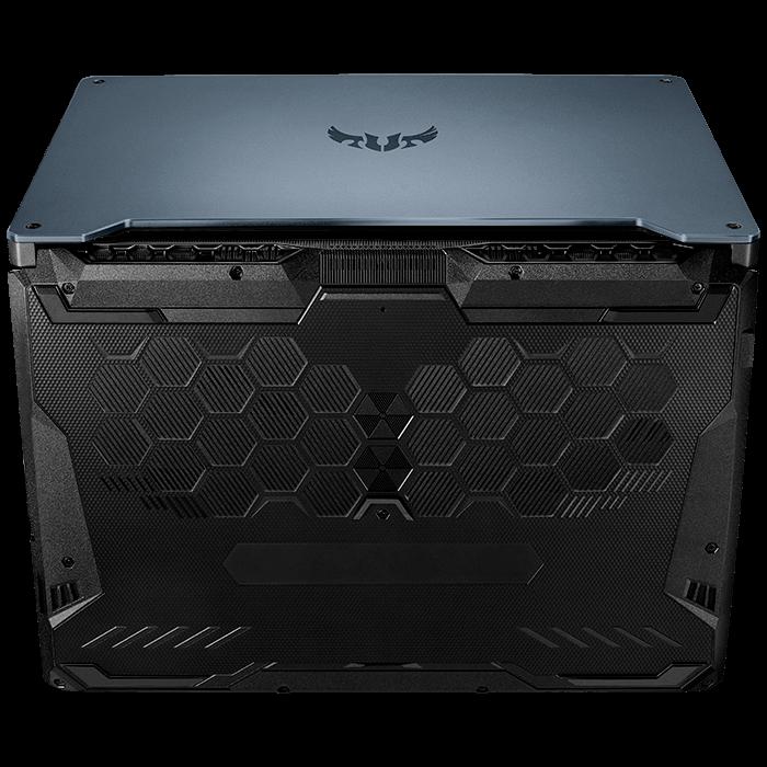 ASUS TUF Gaming F15 FX506LI