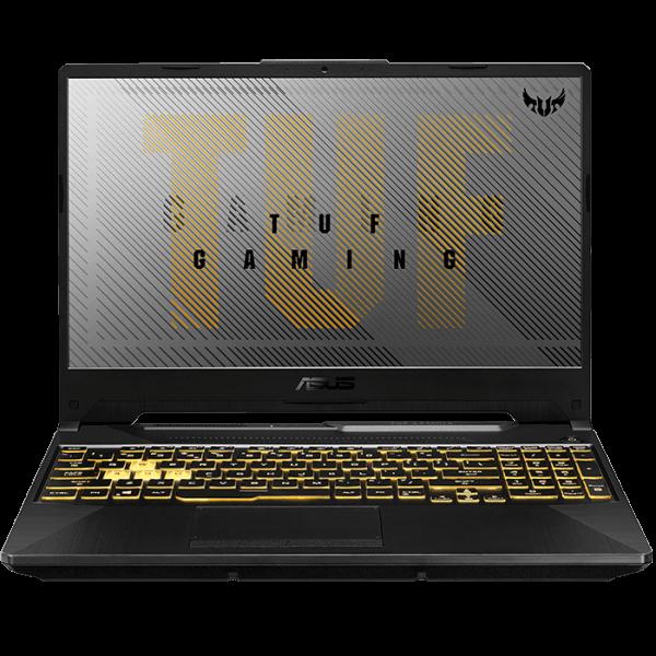 ASUS TUF Gaming F15 FX506LI-HN081