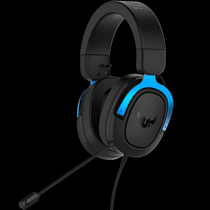 ASUS TUF Gaming H3 Black/Blue
