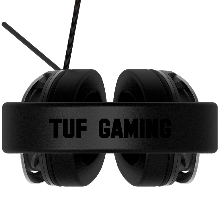 ASUS TUF Gaming H3 Black/Gun Metal