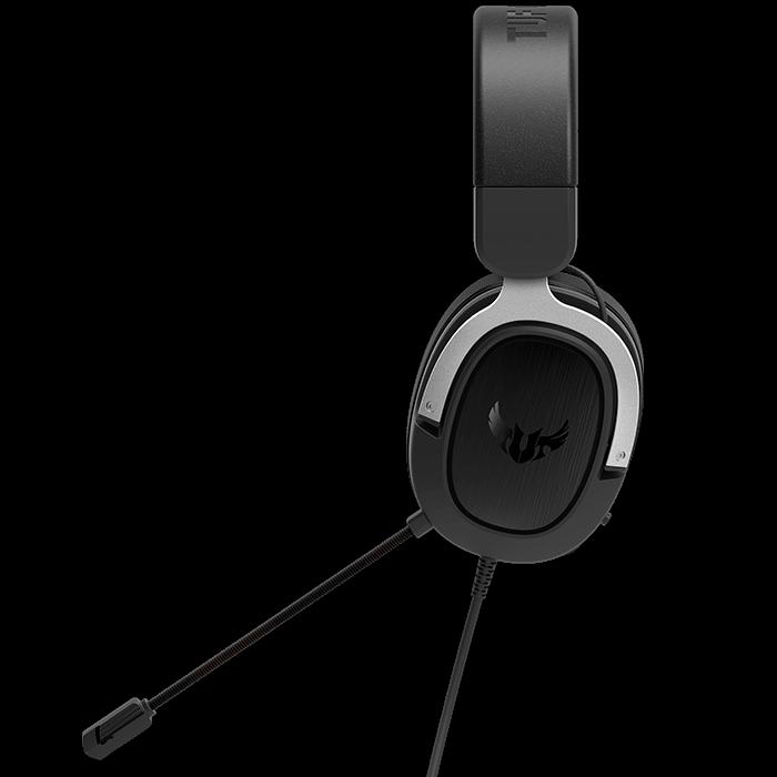 ASUS TUF Gaming H3 Black/Silver