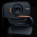 Logitech HD WebCam B525