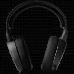 Steelseries Arctis 3 Black