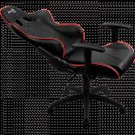 AeroCool AC110 AIR black/red