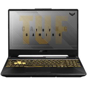 ASUS TUF Gaming F15 FX506LI-HN081T