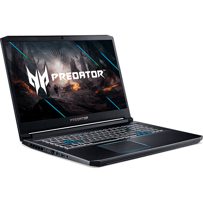 Acer Predator Helios 300 PH317-54
