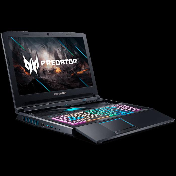 Acer Predator Helios 700 PH717-72
