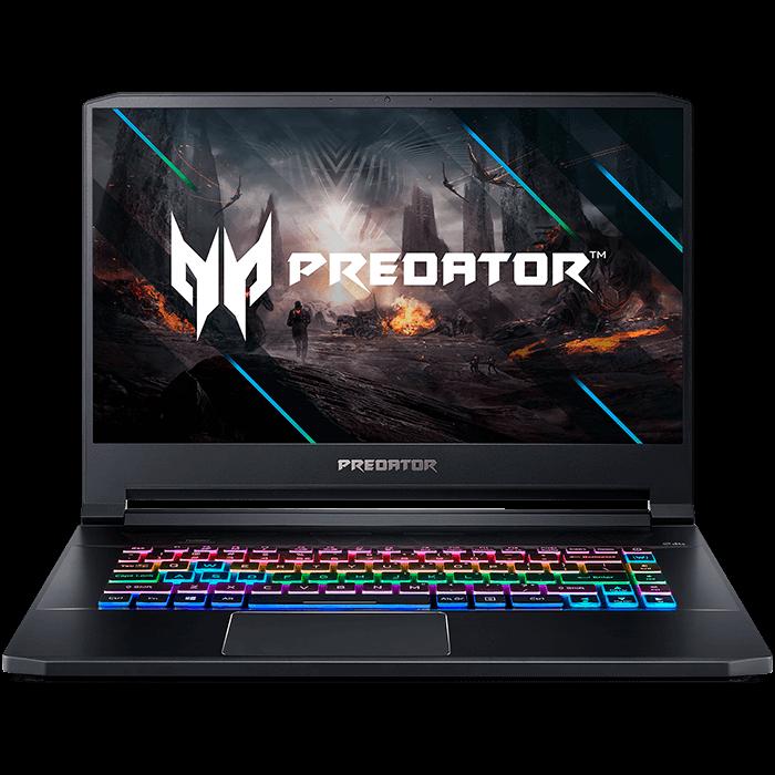 Acer Predator Triton 500 PT515-52-78EH