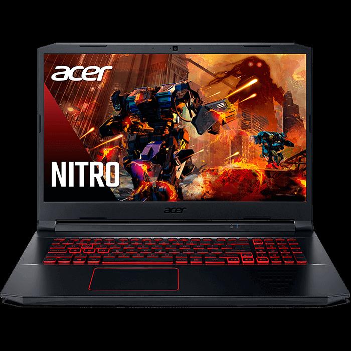 Acer Nitro 5 AN517-52-74B7