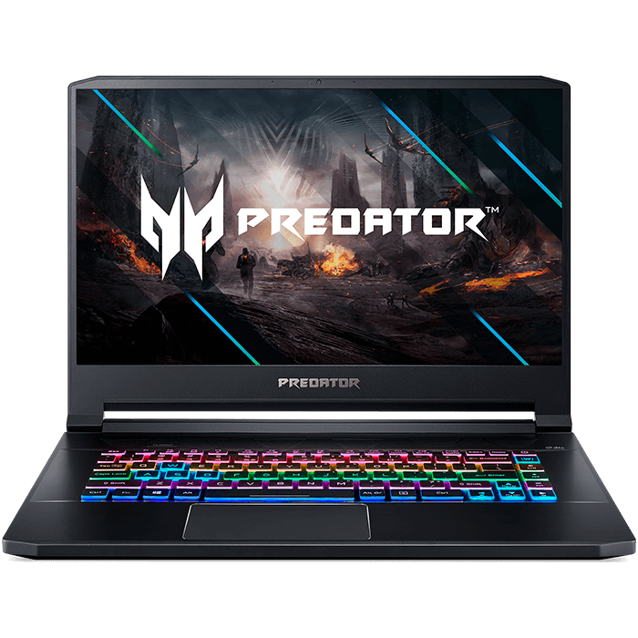 Acer Predator Triton 300 PT315-52-76XV