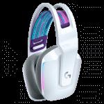 Logitech G733 LIGHTSPEED WHITE