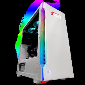 игровой компьютер ASUS на видеокарте GeForce RTX 3060