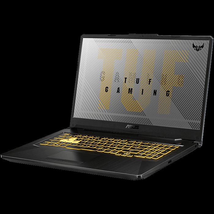 ASUS TUF Gaming F17 FX706LI