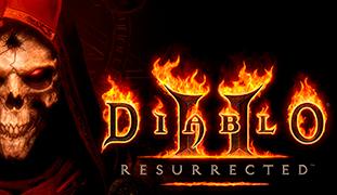 Компьютер для Diablo II: Resurrected