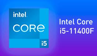 Обзор Intel Core i5-11400F