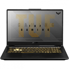 ASUS TUF Gaming F17 FX706LI-HX175T