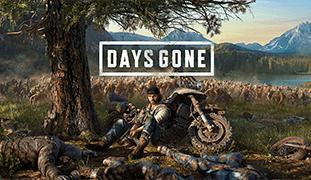 Компьютер для Days Gone