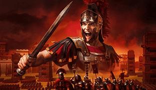 Компьютер для Total War ROME REMASTERED