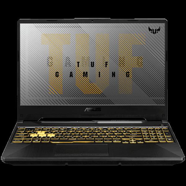 ASUS TUF Gaming F15 FX506LH-HN055