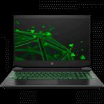 HP Pavilion Gaming 15-dk0138ur