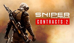 Компьютер для Sniper Ghost Warrior Contracts 2