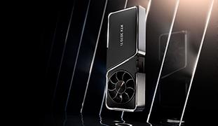 GeForce™ RTX 3070 Ti