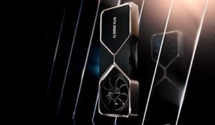 GeForce™ RTX 3080 Ti