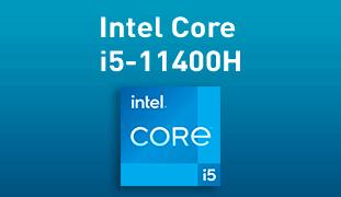 Обзор Intel Core i5-11400H